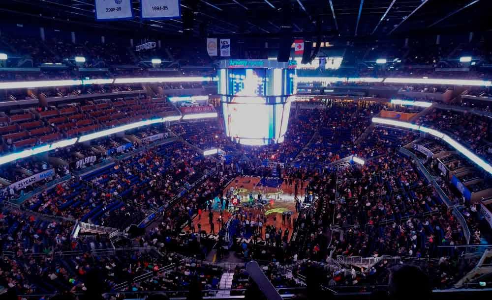 La NBA prepara para 2018 su entrada en los eSports