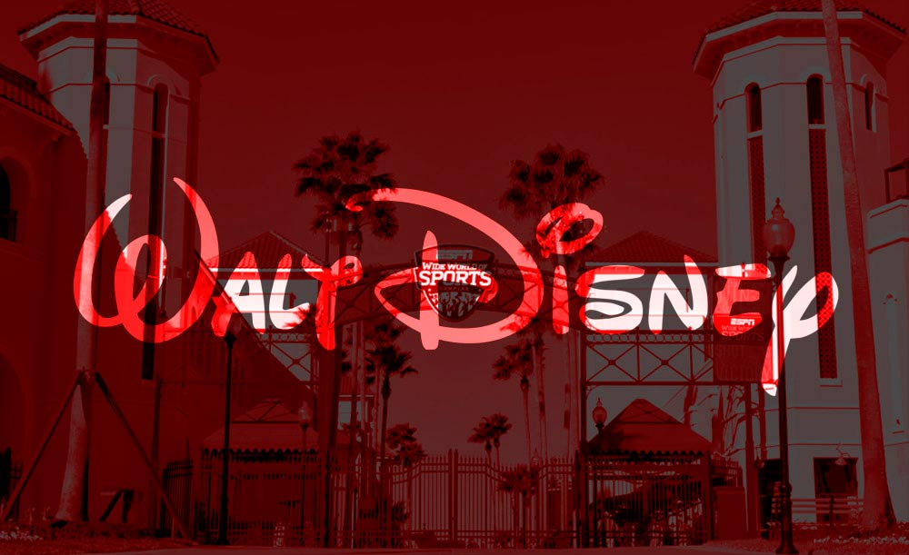 Disney World tendrá una arena para poder albergar  competiciones de eSports